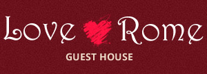 Love Rome Guest House